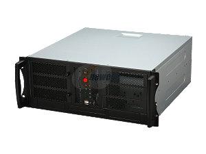 Rachmount Server